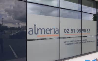 Almeria 85 s'implante à la Roche-Sur-Yon !