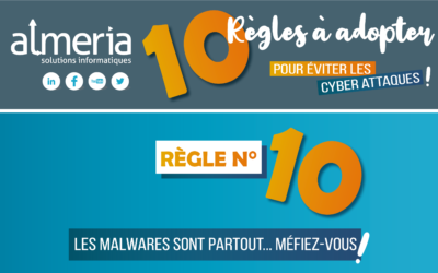 Les malwares informatiques, qu'est-ce que c'est ? #10
