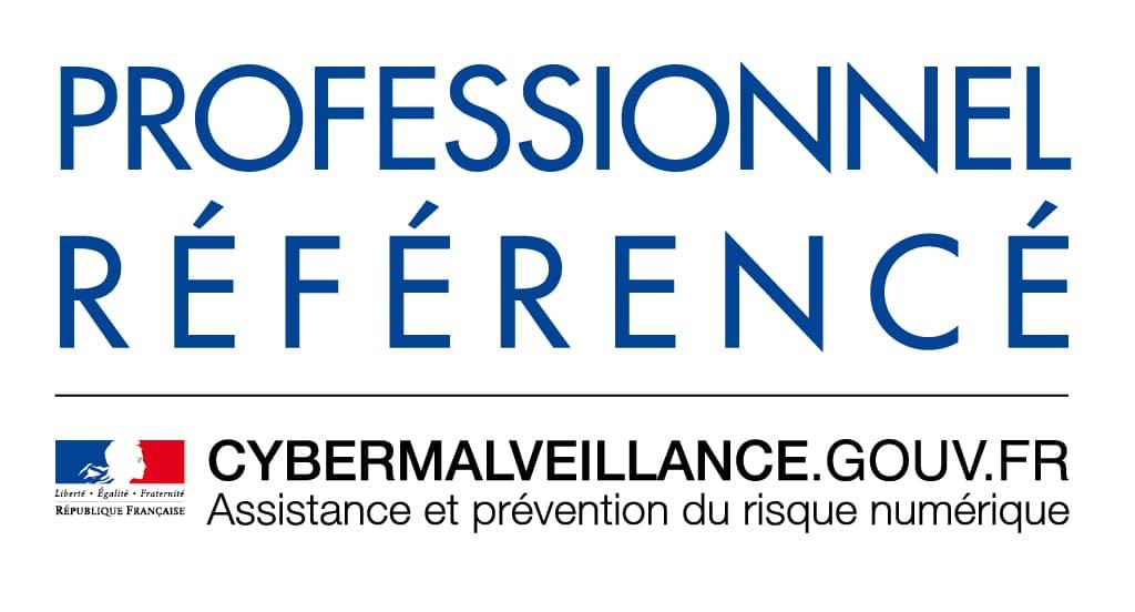 Cybermalveillance.gouv.fr : Almeria professionnel référencé !