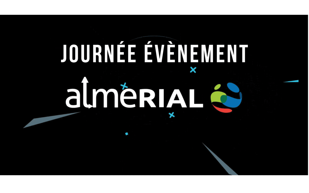 Journée événement Almerial
