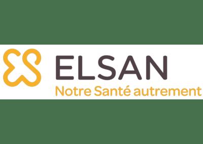 La clinique Saint Augustin, Groupe Elsan