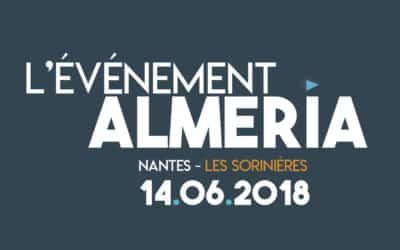 Retour sur l'événement Almeria 2018