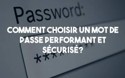 Comment générer un mot de passe sécurisé et performant – LA VRAIE MÉTHODE
